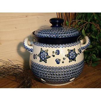 Onion pot, 3500 ml, 23 x 22 cm, Trad. 9 - BSN 1463