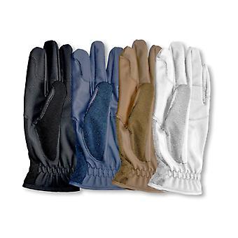 Mark Todd Adult Super Riding Gloves