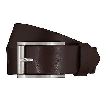 Ceinture en cuir ceintures atelier GARDEUR ceintures hommes Brown 5868