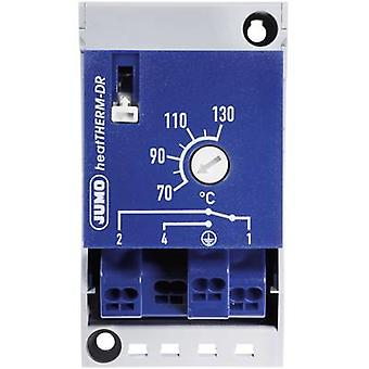Jumo 603070/0070-7 Temperature limiter 20 up to 150 °C 16 A relay