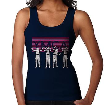 Original Stormtrooper YMCA Women's Vest