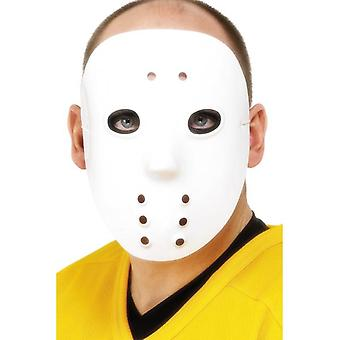 Smiffy's Hockey Mask