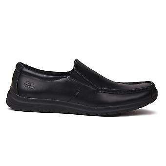 Giorgio Mens Bexley Slip On Shoes Casual Everyday Work Footwear