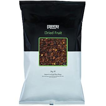 Country Range Dried Mixed Fruit