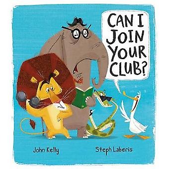 يمكنك الانضمام إلى النادي الخاص بك؟ -كتاب 9781848694361