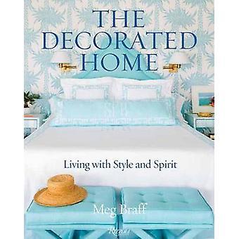 Sisustettu koti - tyyli ja hengen Meg Braff - 97808