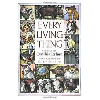 Chaque chose vivante