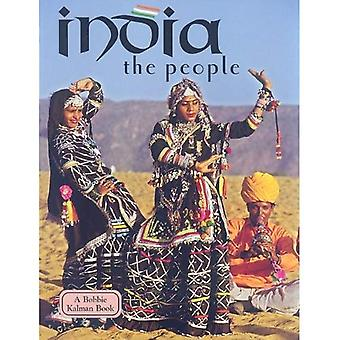 India - the People