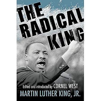 Radikala kungen (konungen Legacy (Häftad))