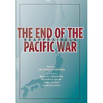 Slutten av Pacific krigen: omvurderingene (Stanford atomalderen) (Stanford atomalderen serien)