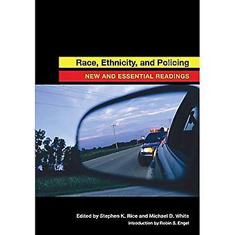 Razza, etnia e polizia: nuove ed essenziale letture