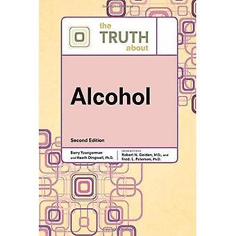 Sanningen om alkohol andra upplagan