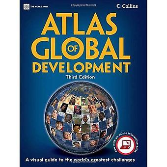 Atlas van de mondiale ontwikkeling