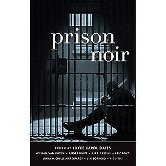 Prisão Noir (Akashic Noir)