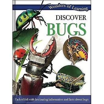 Wonders of Learning - Discover Bugs: Reference Omnibus