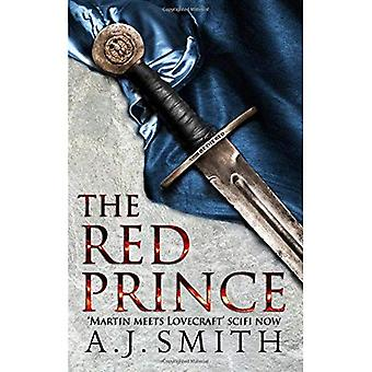 The Red Prince (The Long War)