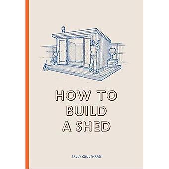 How to Build een loods