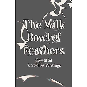 De kom van de melk van veren: Essential surrealistische Writings