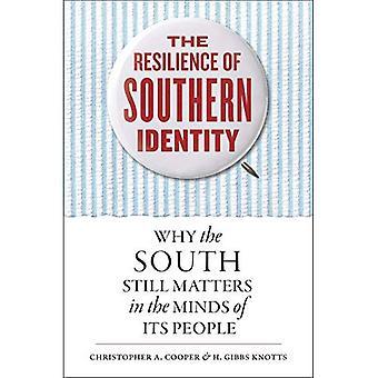 La résilience de l'identité du Sud: pourquoi le Sud compte toujours dans l'esprit de ses habitants