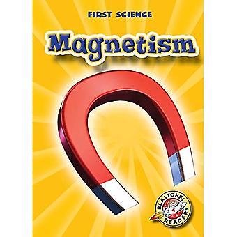 Magnetisme (eerste Science)