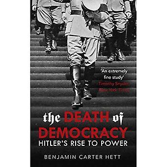 De dood van de democratie