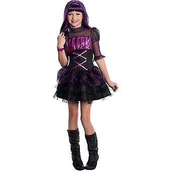 Elissabat Monster High Child Costume