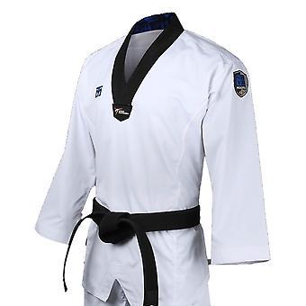 Mooto Extera S6 uniforme zwart hals
