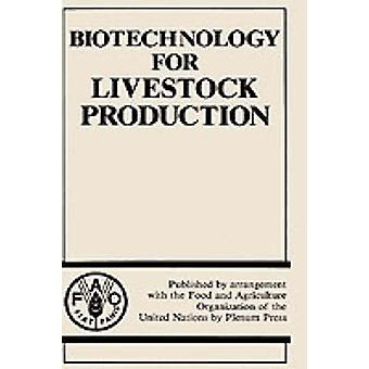 Biotechnologie für die tierische Erzeugung von Fao