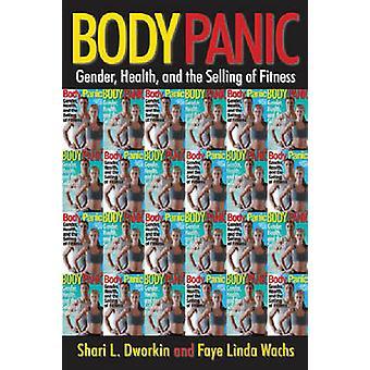 パニックの性別と体の健康とフィットネスでドウォーキン & 斜里の販売