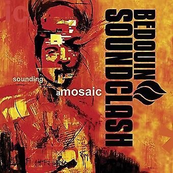 Bedouin Soundclash - Sounding a Mosaic [Vinyl] USA import