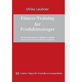 Fitnesstræning pels Produktmanager af Laubner & Ulrike