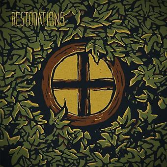 Restorations - New Old [Vinyl] USA import