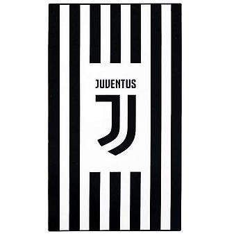 Juventus offisiell deco strand håndkle
