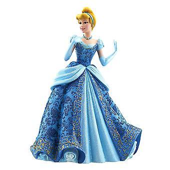 Disney Showcase Haute Couture Cinderella Figurine