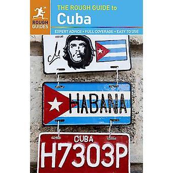 The Rough Guide to Cuba by Matthew Norman - Fiona McAuslan - 97802412