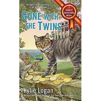 Gone with the Twins by Kylie Logan - 9780425282960 Book
