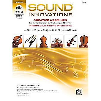 Sound Innovations for String Orchestra -- Creative Warm-Ups - Exercise