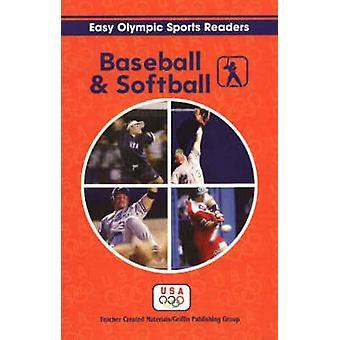 Baseball / Softball by Eric Migliaccio - 9781580001106 Book