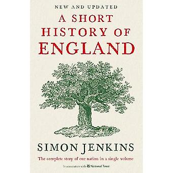 A Short History of England by A Short History of England - 9781788160
