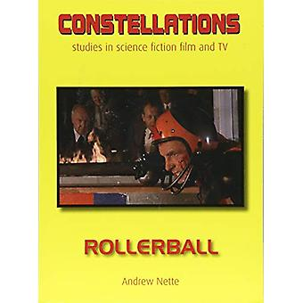Rollerball by Andrew Nette - 9781911325666 Book