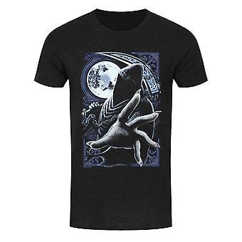 Requiem Collective Mens Enslaved Reaper T-Shirt