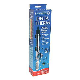 Interpet Deltatherm Aquarium Heater 300w