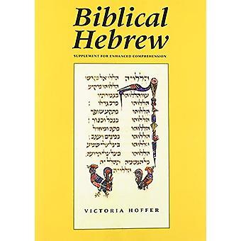 Biblisches Hebräisch - zweite Auflage (Ergänzung zum erweiterten Verständnis)