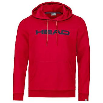 Chef Byron Hoody Rouge Homme 811449