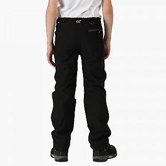Regatta buitenleven Childrens/Kids Dayhike II Stretch broek