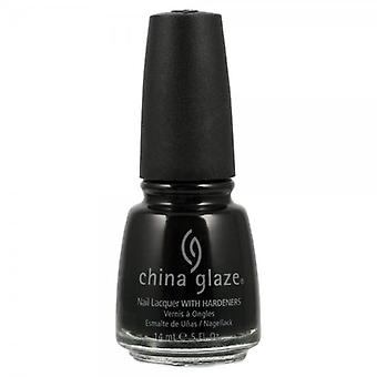 China Glaze Nail Polish - Liquid Leather