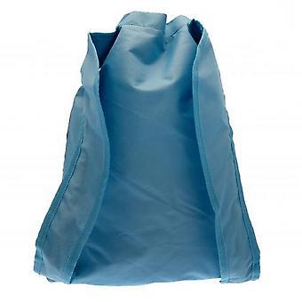 West Ham United FC Drawstring Backpack