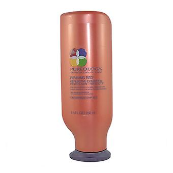 Pureology Reviving Red Reflective Condition (For Red/Copper Colour-Treated Hair) 250ml/8.5oz