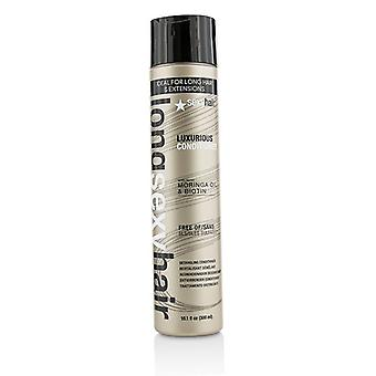 Sexy Hair Concepts Long Sexy Hair Luxurious Detangling Conditioner 300ml/10.1oz