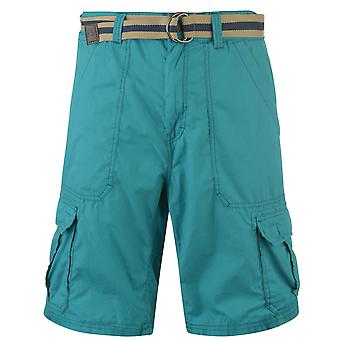 ONeill Mens Beach Break Belted Shorts